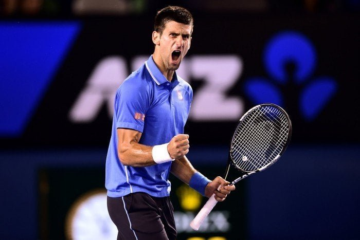 Pronostic pariuri Novak Djokovic Dominic Thiem