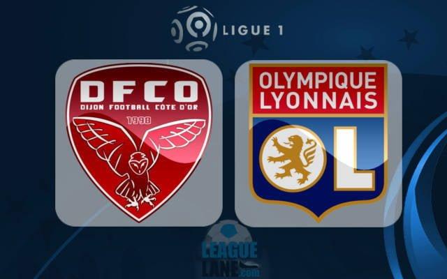 Pariuri sportive Dijon vs Lyon