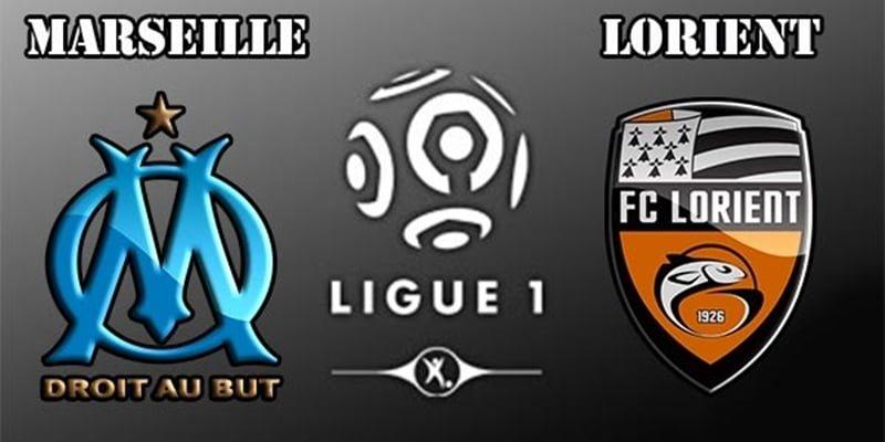 Ponturi fotbal – Marseille v Lorient
