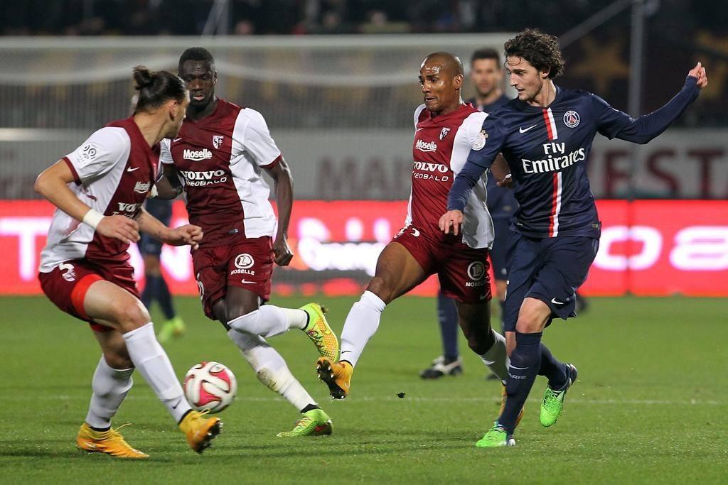 Ponturi pariuri PSG vs Metz