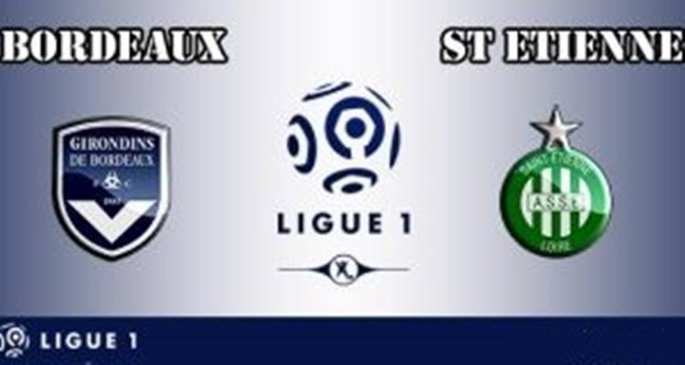 Predictii fotbal – Bordeaux vs Saint Etienne