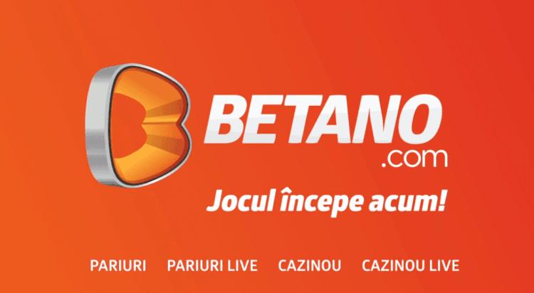 Betano bonus