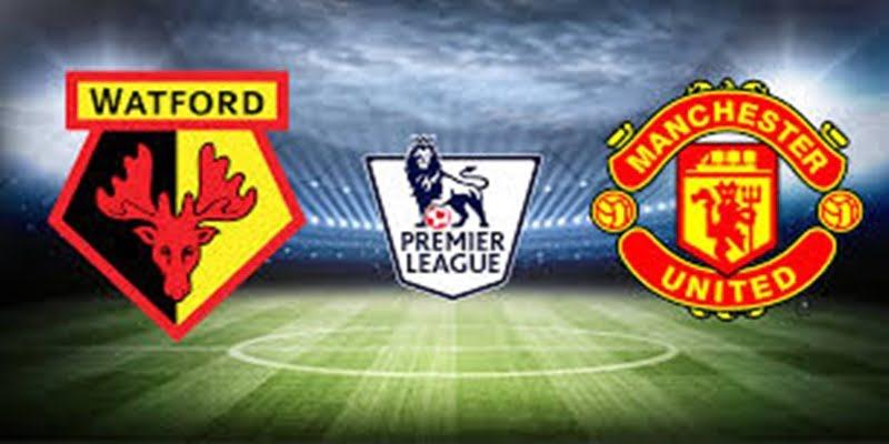 Pariuri – Watford – Manchester United