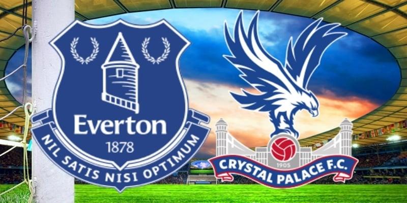 Pariuri fotbal – Everton – Crystal Palace 1