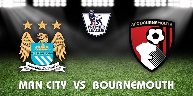 Ponturi – Manchester City – Bournemouth