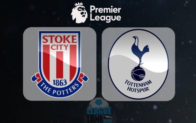 Ponturi pariuri Stoke Tottenham