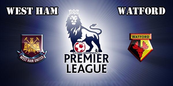 Ponturi pariuri West Ham Watford