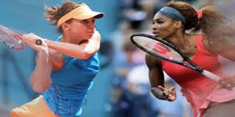 Predictii tenis – Serena Williams – Simona Halep