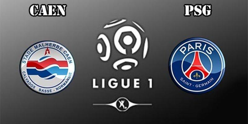 Pronosticuri fotbal – Caen – PSG