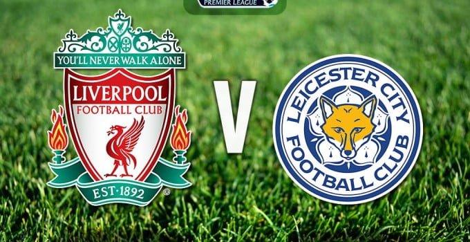 Pronosticuri fotbal Liverpool vs Leicester
