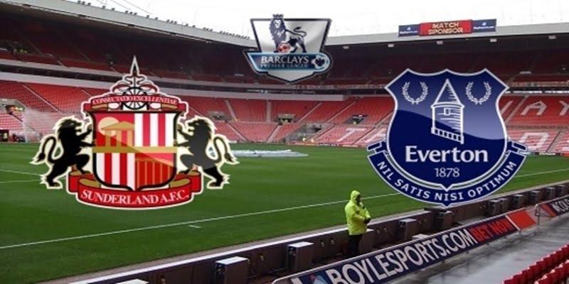 Pronosticuri pariuri – Sunderland – Everton