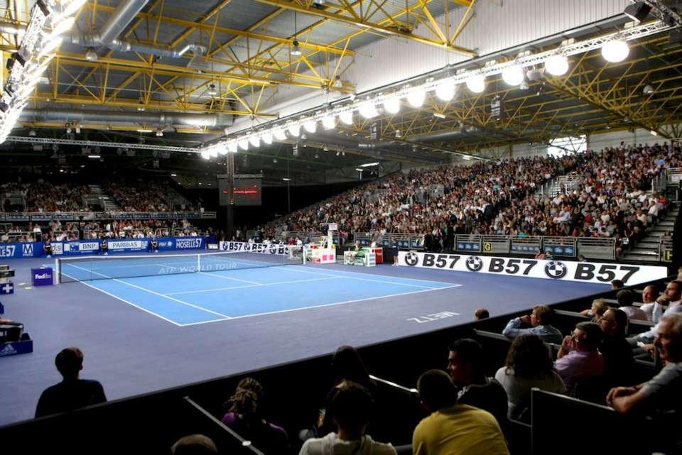 metz tenis