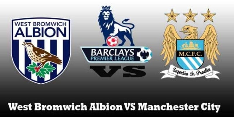 Predictii – West Bromwich – Manchester City