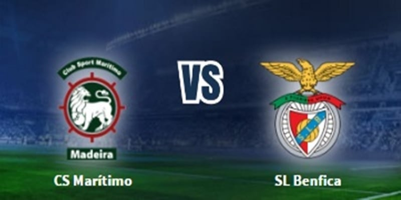 Ponturi – Maritimo – Benfica
