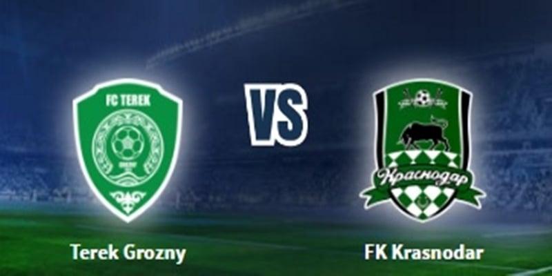 Pronosticuri – Terek Grozny – Krasnodar