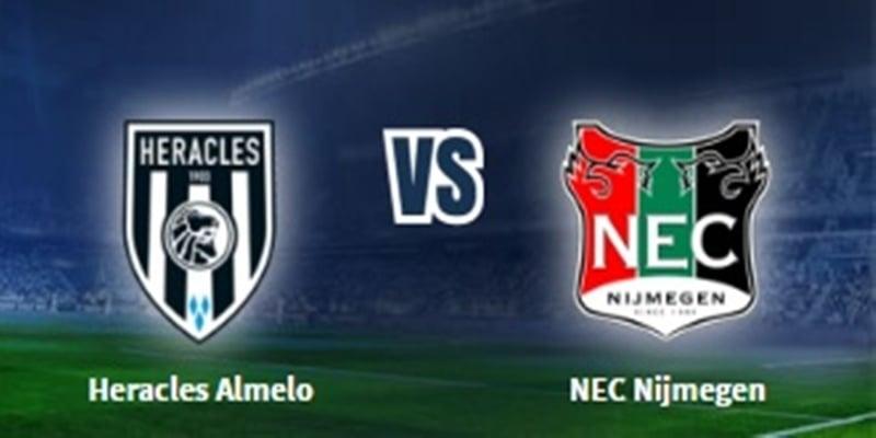 Pariuri fotbal – Heracles – NEC Nijmegen