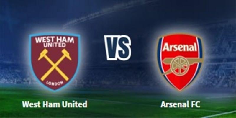 Pariuri online – West Ham – Arsenal