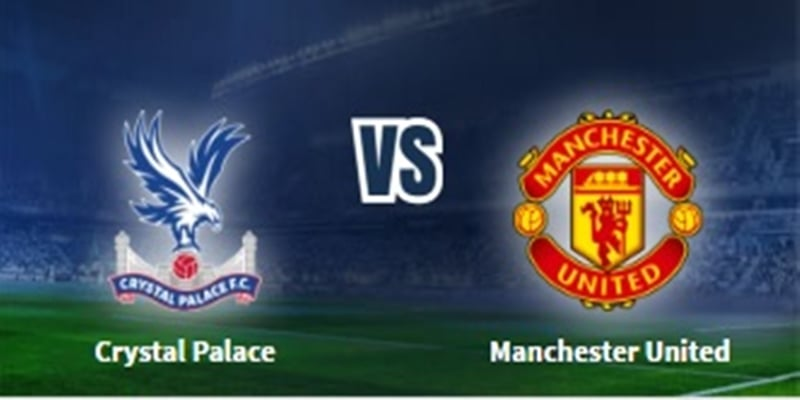 Predictii – Crystal Palace – Manchester United