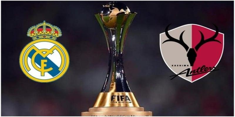 Predictii – Real Madrid – Kashima Antlers