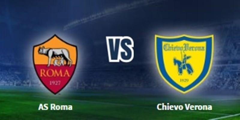 Pronosticuri – AS Roma – Chievo
