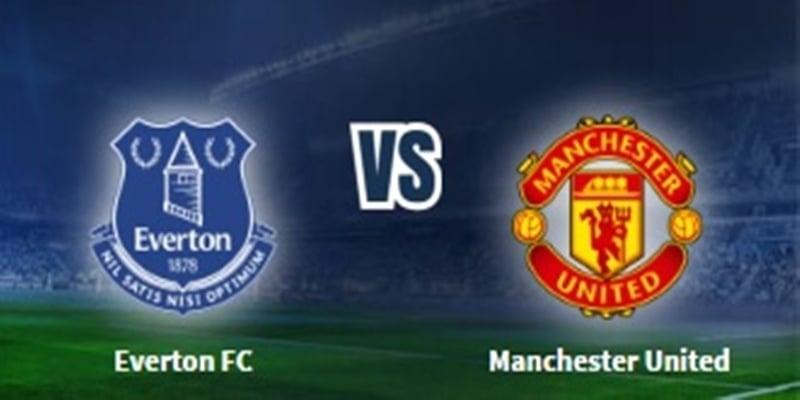 Pronosticuri – Everton – Manchester United