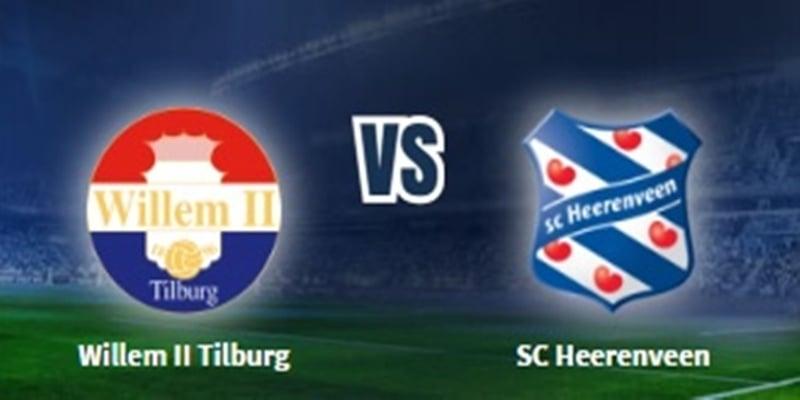 Pronosticuri fotbal – Willem – Heerenveen