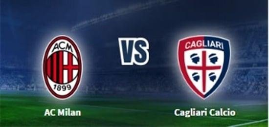 Pariuri fotbal – AC Milan – Cagliari