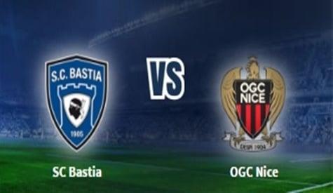 Pariuri fotbal – Bastia – Nice