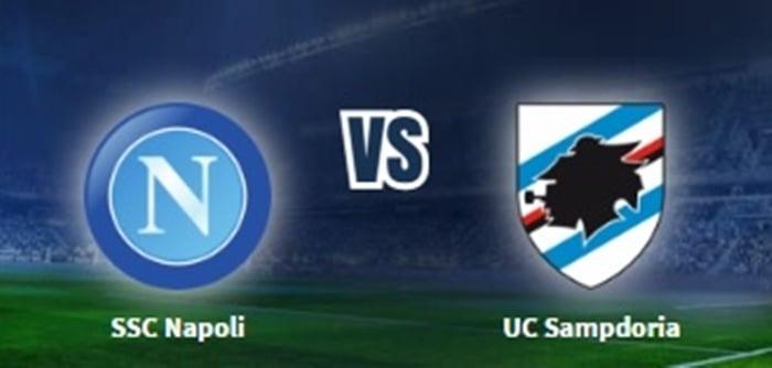 Pariuri fotbal – Napoli – Sampdoria