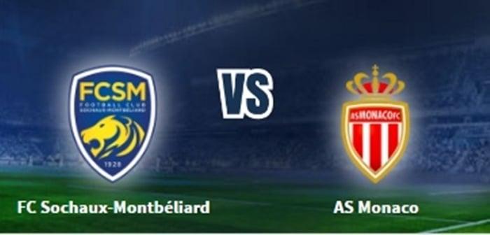 Ponturi pariuri – Sochaux – Monaco