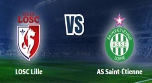 Predictii – Lille – Saint Etienne