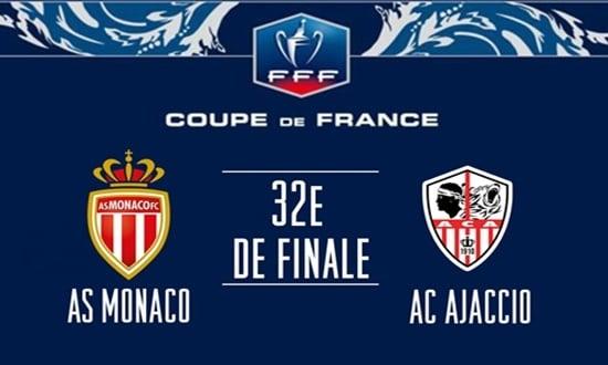 Pronosticuri – Monaco – Ajaccio