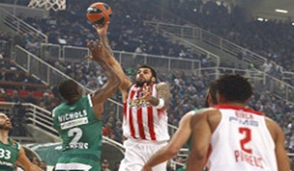 Pronosticuri – Olympiakos – Panathinaikos