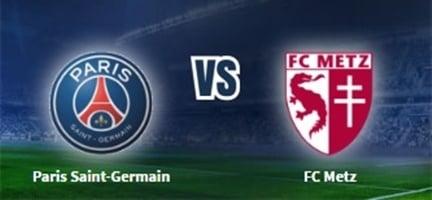 Pronosticuri – PSG – Metz
