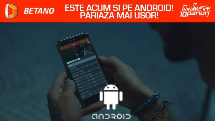 betano android app