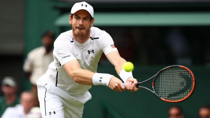 Ponturi tenis Andy Murray Sam Querrey ATP Wimbledon 12.07.2017