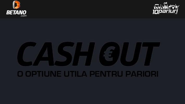 Betano Cashout