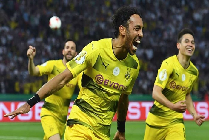 Pariuri Magdeburg – Borussia Dortmund – Cupa Germaniei – 24.10.2017
