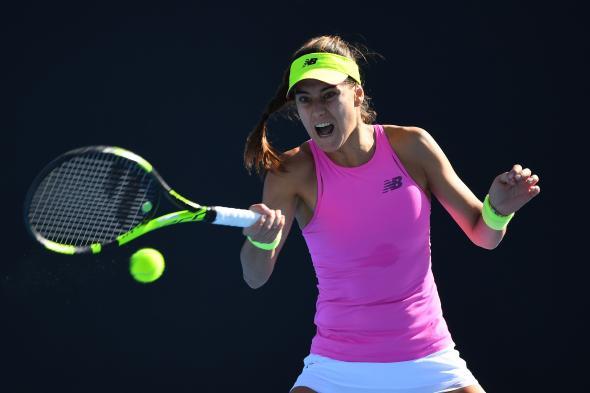 Ponturi tenis – Sorana Cirstea – Christina Mchale – WTA Beijing – 03.10.2017