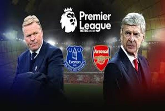 Pronosticuri fotbal Everton Arsenal