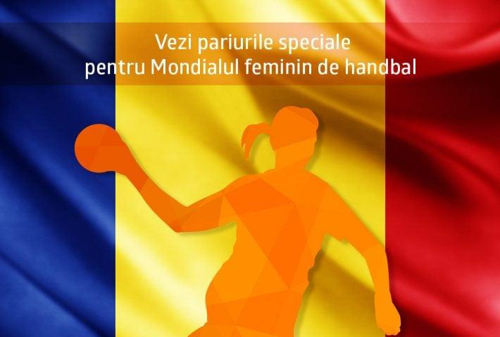 Campionatul mondial de handbal feminin