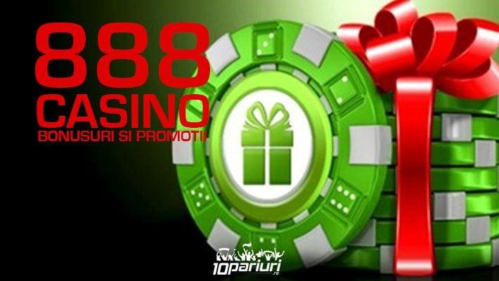 888casino bonusuri si promotii