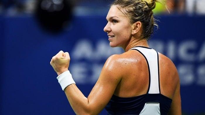 Pariaza pe Simona Halep la Australian Open si obtii 500 RON in plus la castig