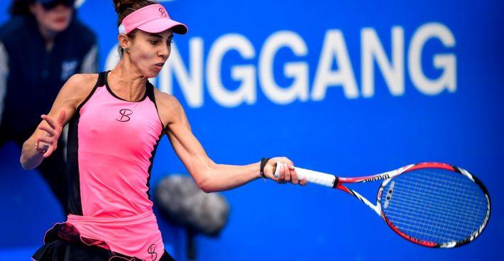 Ponturi tenis – Mihaela Buzarnescu– Elise Mertens – WTA Hobart – 13.01.2018