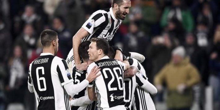 Ponturi : Juventus Torino - Tottenham Hotspur - Liga Campionilor - 13.02.2018 1