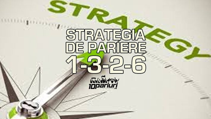Strategia de pariere 1326