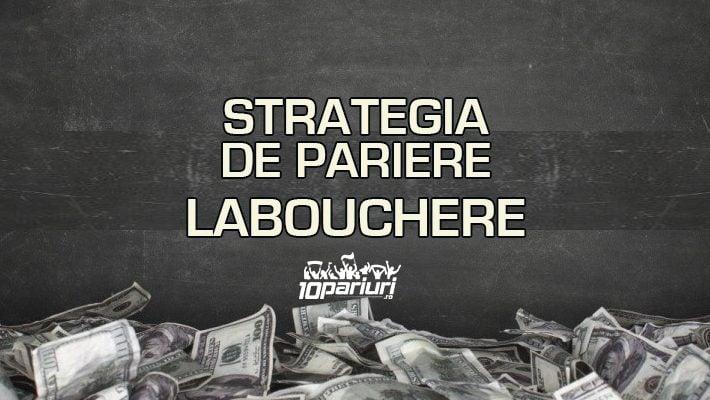 Strategia Labouchere