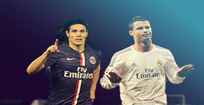 Vezi cum poti paria fara risc la Real Madrid vs PSG !! 1