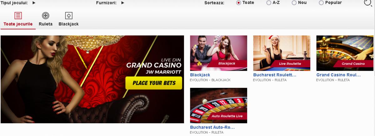 stanleybet casino live