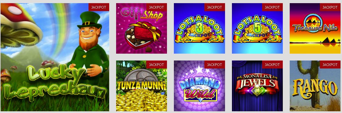 winmasters casino jackpoturi